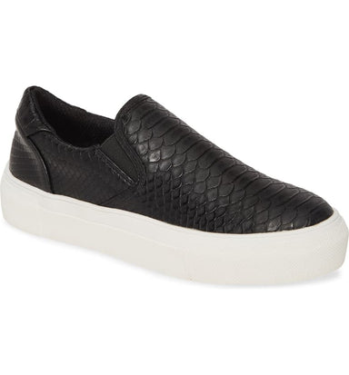Coconuts by Matisse Gradient Platform Slip-on Sneaker Shoes - Flats - Sneakers - Sophie