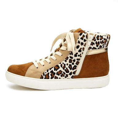 Matchmaker High Top Sneakers - Sophie