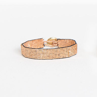 Ink + Alloy Solid Thin Luxe Bracelet Accessories - Jewelry - Bracelets - Sophie