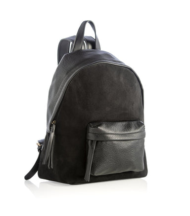 Shiralea Arden Faux Leather Backpack Handbags - Backpack - Sophie