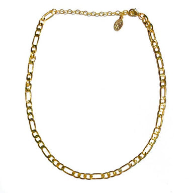 Harley 14K Gold-Filled Choker - Sophie