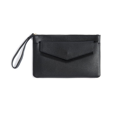 Arden Faux Leather Wristlet - Sophie