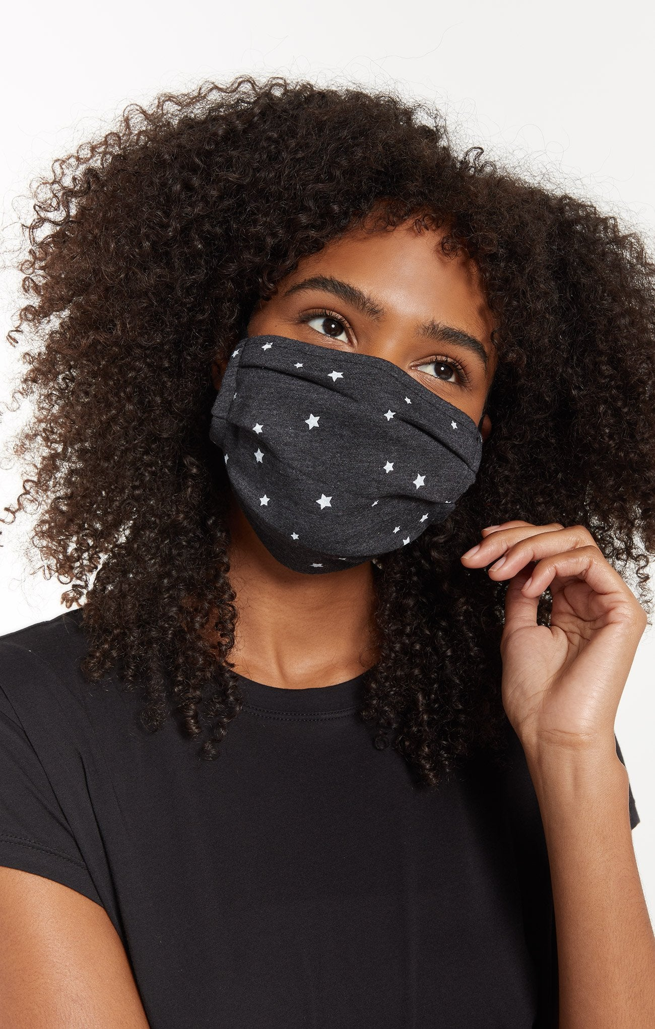 Z Supply Face Mask by Z Supply Accessories - Sophie