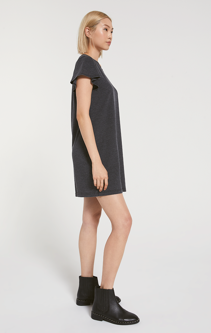 Z Supply Farren Tee Dress Apparel - Dresses - Casual - Sophie