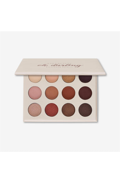 Oh Darling Eyeshadow Palette - Sophie