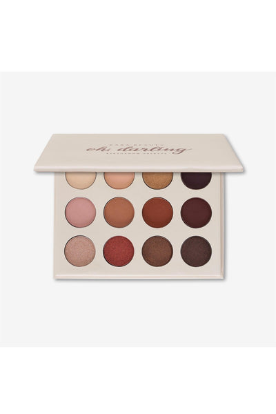 Sophie Oh Darling Eyeshadow Palette Beauty - Sophie