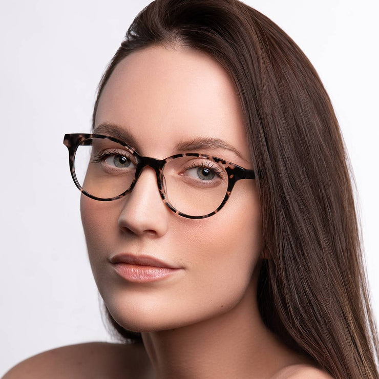 Freyrs Elise Premium Blue Light Blocking Glasses Accessories - Sophie