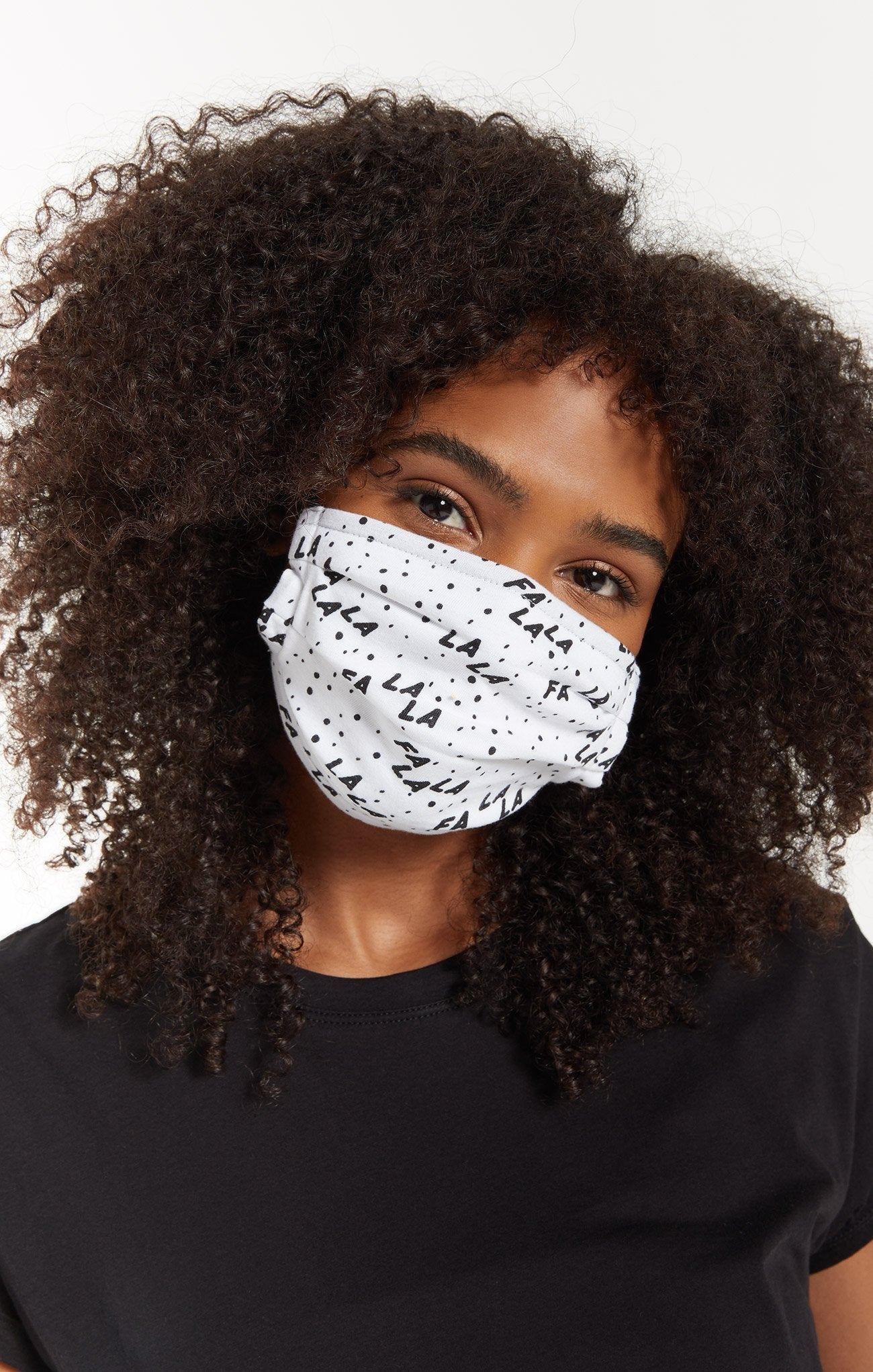 Z Supply Holiday Face Masks Accessories - Sophie