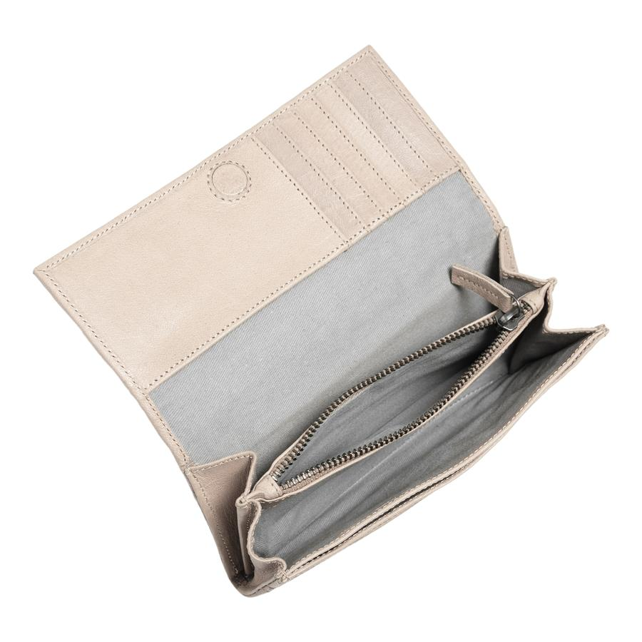 Day & Mood Greta Leather Wallet Handbags - Wallets - Sophie
