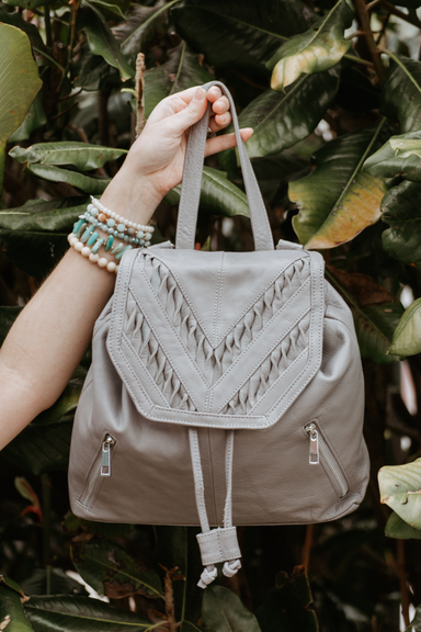 Fonda Backpack - Sophie