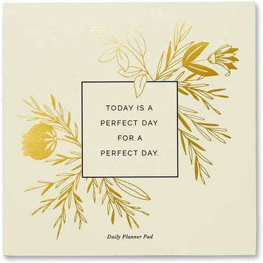 Compendium Today is a Perfect Day Planner Gifts - Sophie