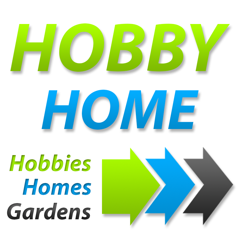 Hobbyhome UK Logo