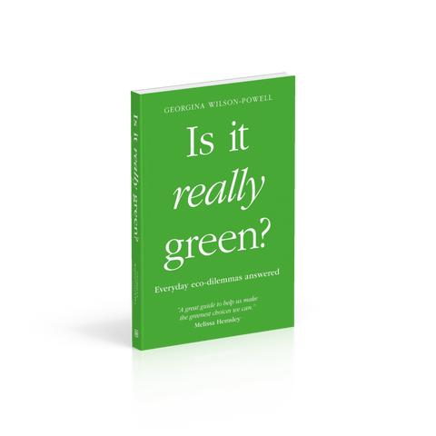 Is It Really Green