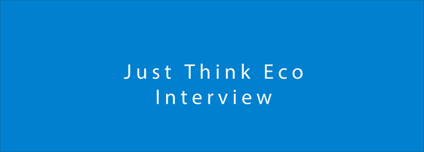 Just think eco interview