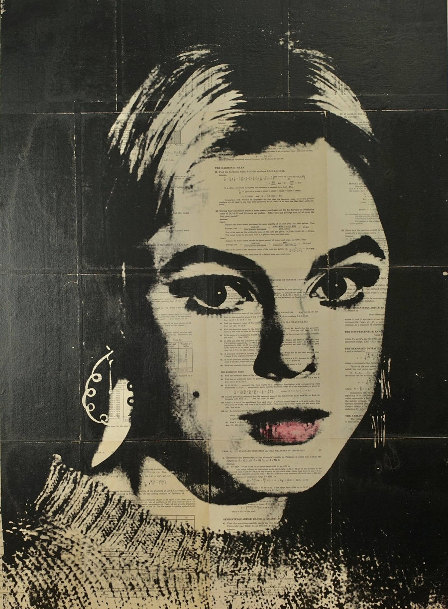 Factory Girl Edie Sedgwick