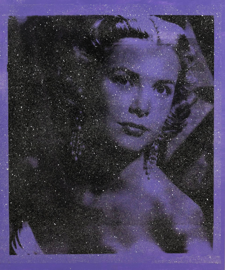 Grace Kelly X Diamond Dust