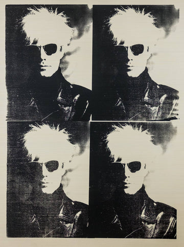 Cool - Andy Warhol