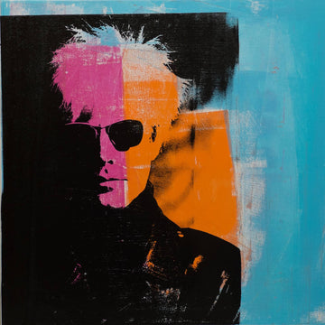 Andy Warhol - Pop Art King