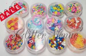Sprinkles assortment set