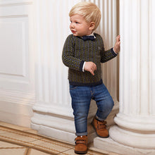 Load image into Gallery viewer, Baby Boy Jeans
