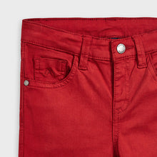Load image into Gallery viewer, Red Trousers with Pockets