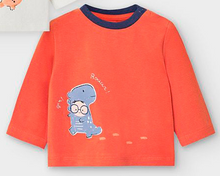 Load image into Gallery viewer, Long Sleeve T-Shirt - Animals