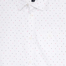 Load image into Gallery viewer, Boy Long Sleeve Patterned Shirt