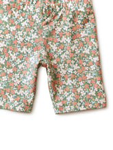 Load image into Gallery viewer, Floral Bike Shorts