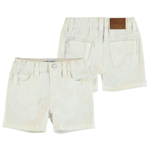 Boys 5 Pocket Twill Shorts