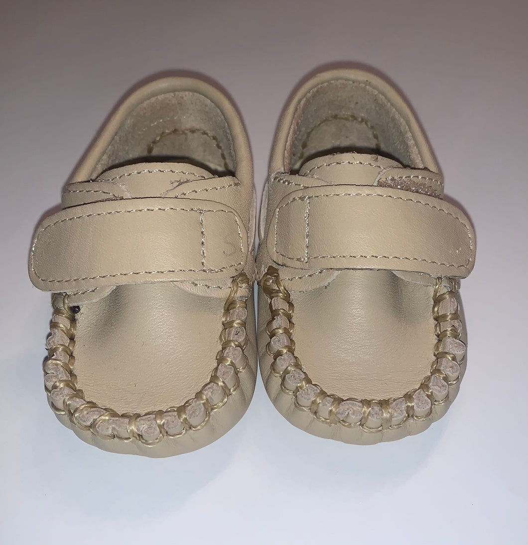 Leather Handmade Moccasins