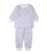 Load image into Gallery viewer, Les Petit Jardins Pajama Set