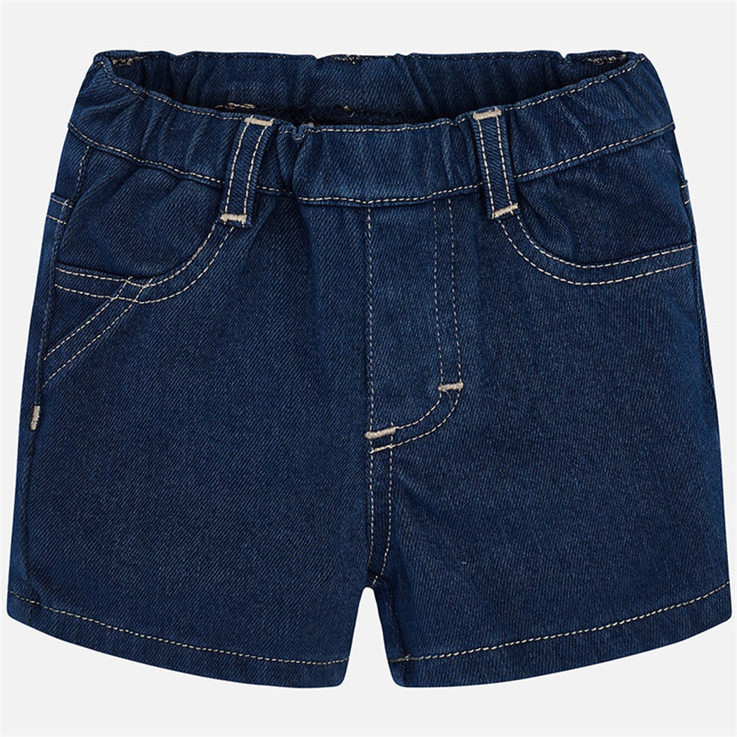 Baby Boy Short Denim Pants