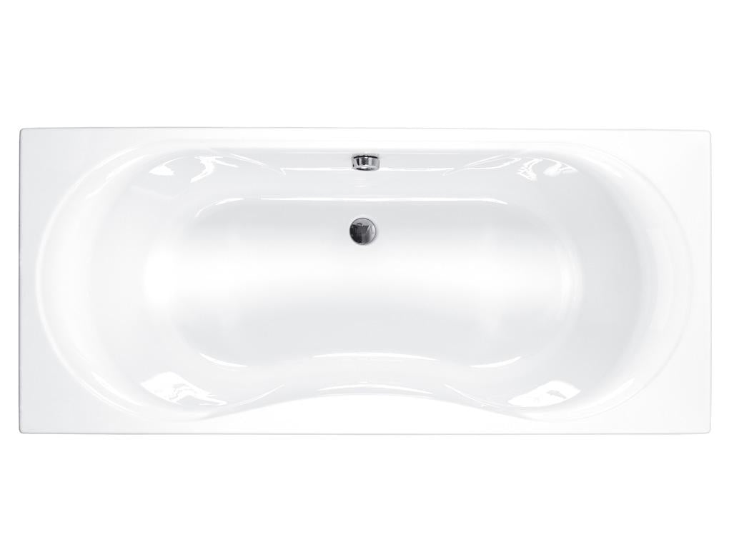 Carron Arc Duo 1700mm x 750mm Double End Bath