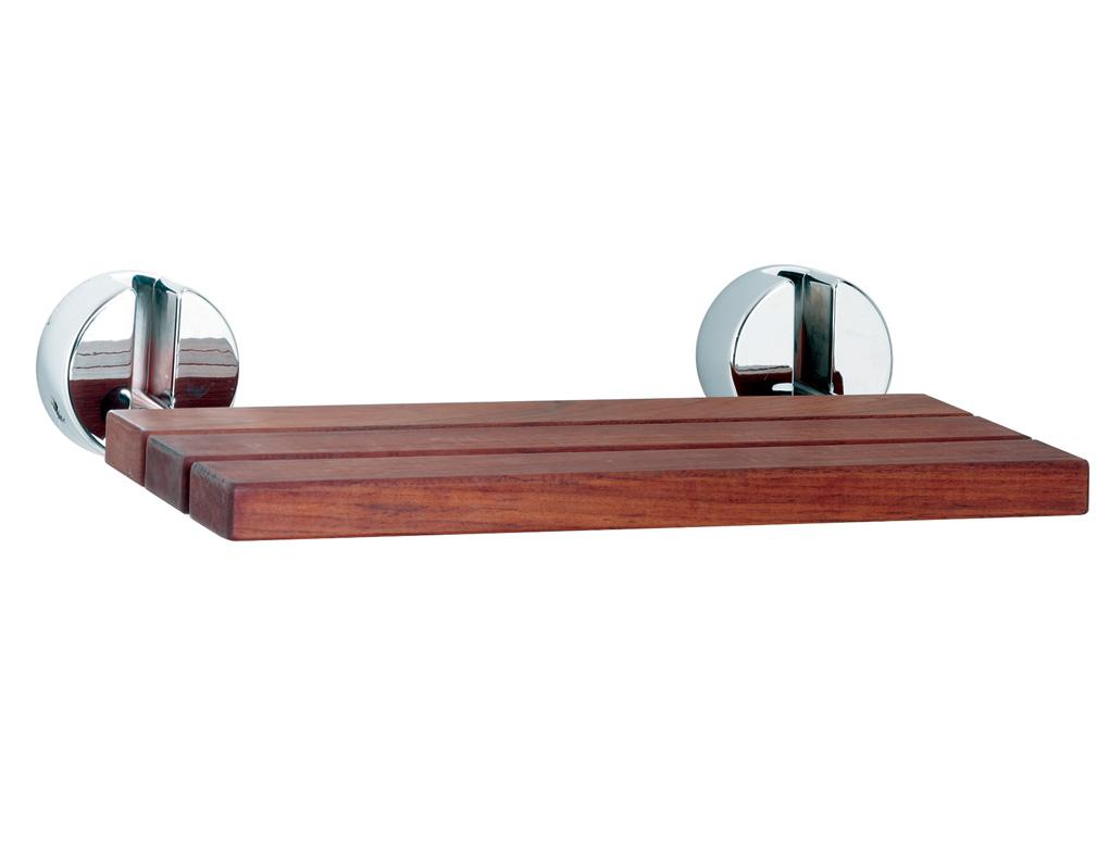 Solid Wood Shower Seat