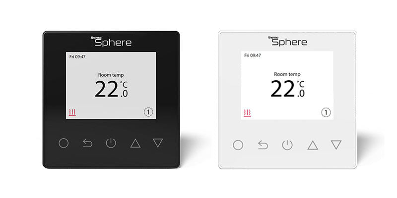 SmartHome Underfloor Heating Thermostat