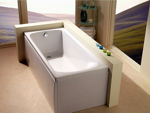 Carron Arc 1700mm x 750mm Single Ended Bath