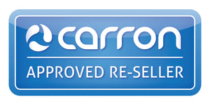 Carron Imperial 1800mm x 750mm Single Ended Bath