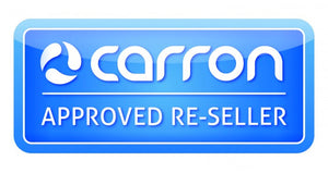 Carron Axis 1700mm x 700mm Low Level Single Ended Bath