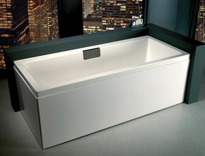 Carronite Celsius 1700mm x 750mm Bath