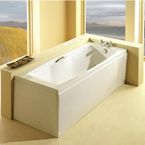 Carron Imperial 1600mm x 700mm Single Ended Bath