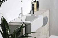 Load image into Gallery viewer, Jaques Semi-Recessed Washbasin