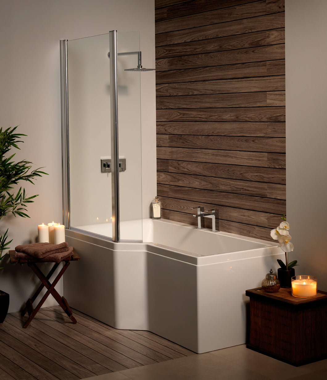 Carron Urban Edge Showerbath