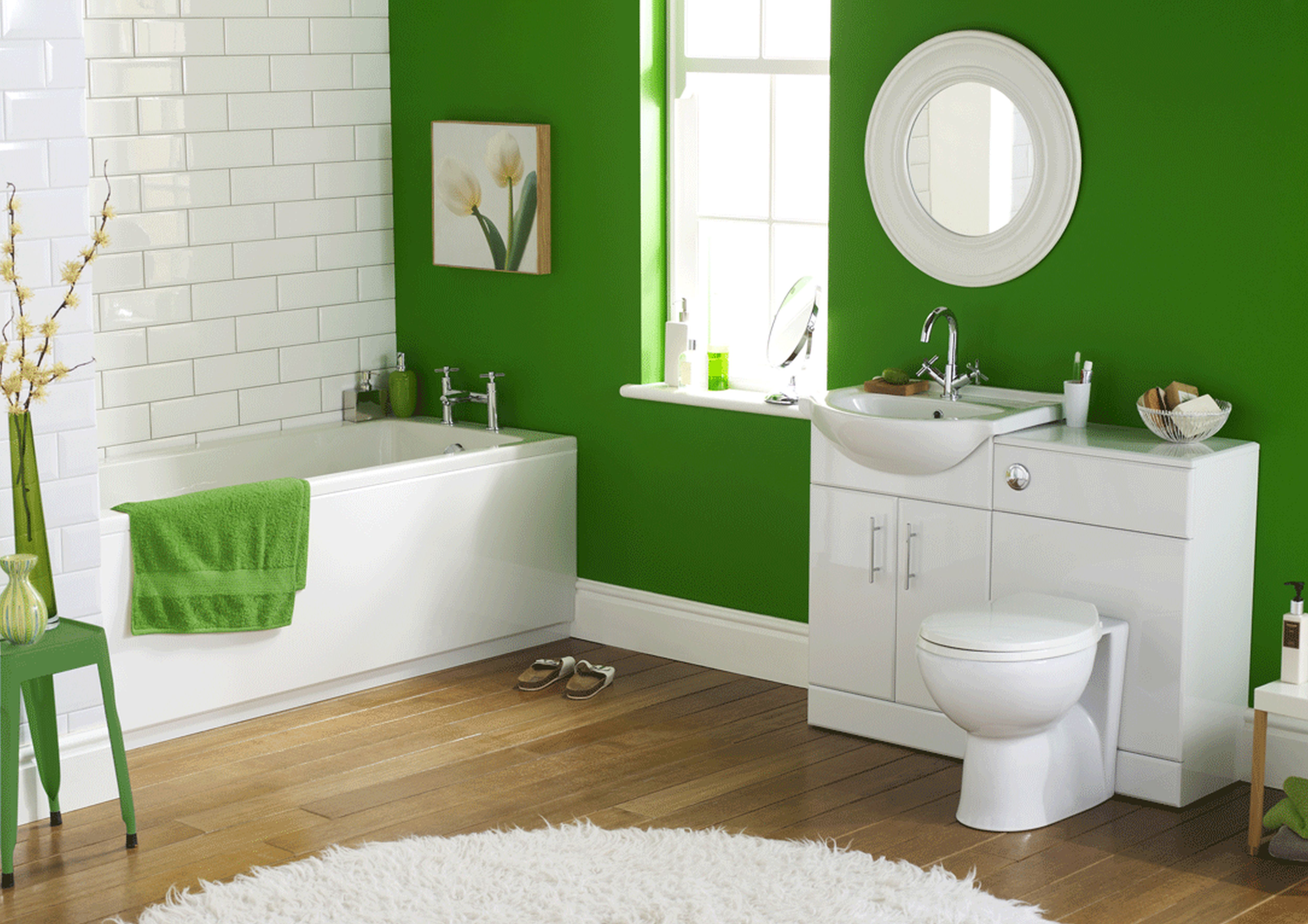 Getting Your Bathroom Theme Right
