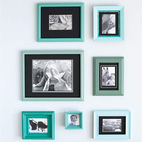 Deep Clean Framed Pictures