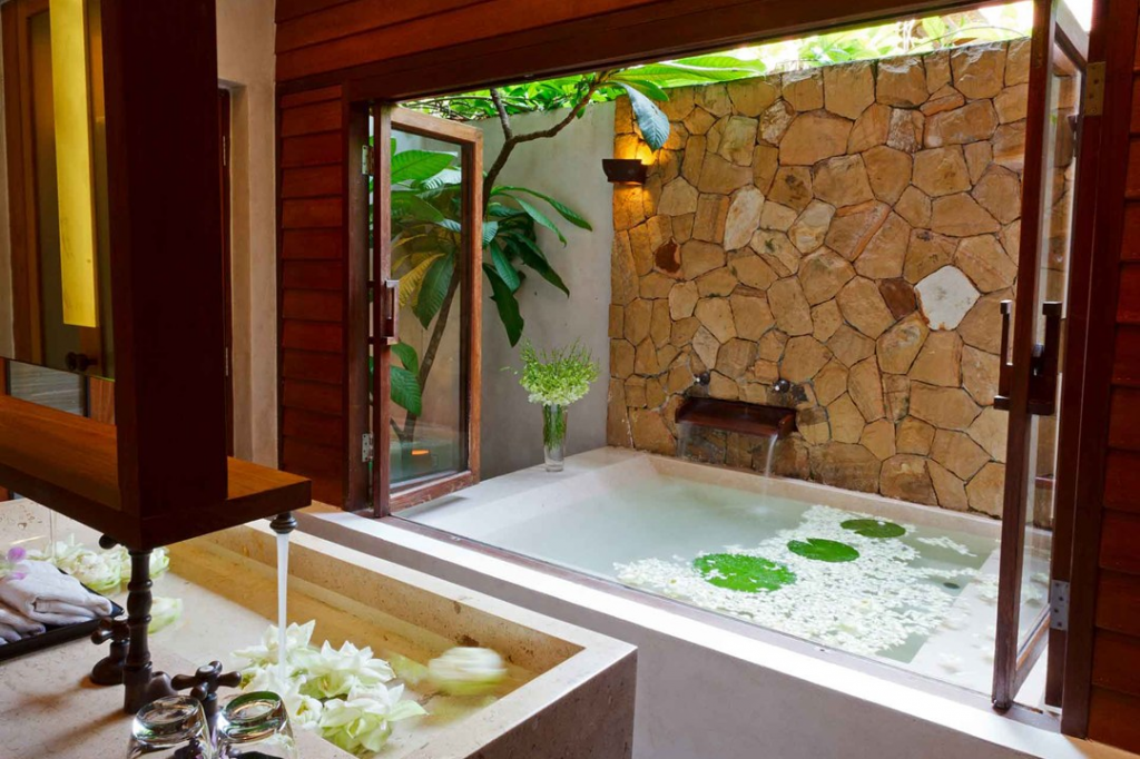 Madulkelle Tea And Eco Lodge Spa, Sri Lanka