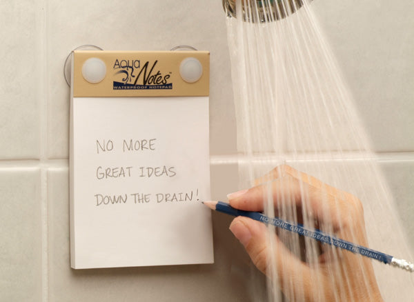 Waterproof Notes