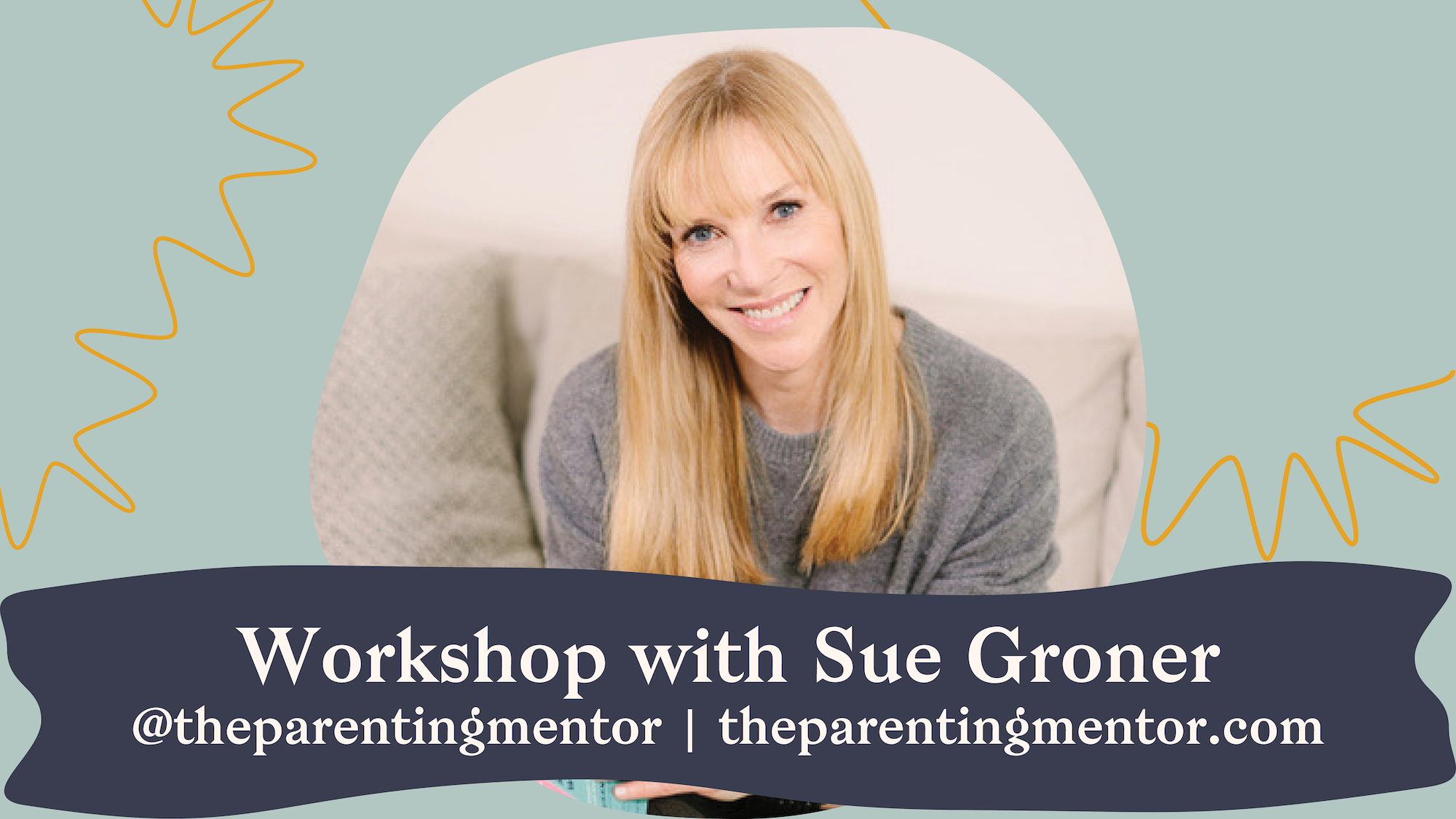 Virtual Workshop: Getting on the same Partner Parenting Page.