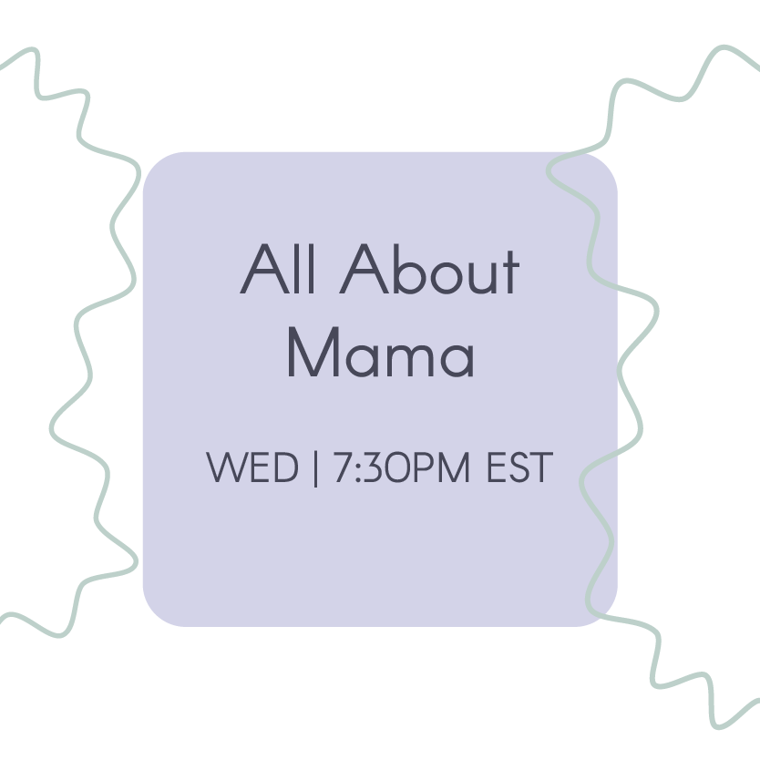 All About Mama