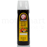 BULLDOG Vegetable and Fruit Sauce (Chuno Sauce) 500 ml