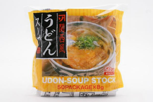 KANESO Udon Soup base 8g x 50pcs